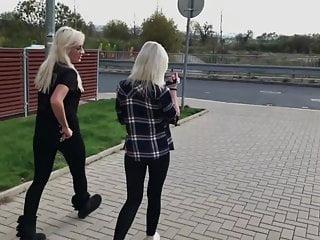 Away Leggings, Lay eyes on Through Yoga Pants Walk