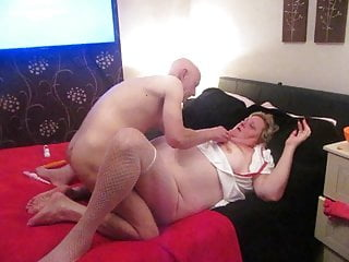 ameture bbw wife bisexual angelina