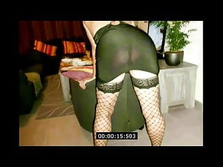 une minute trente de cul de putain french slut057