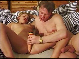 Hot German Bitch Enjoy BFs Bonfire