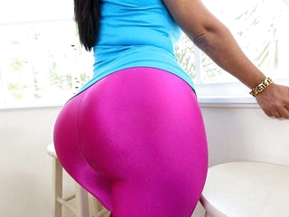Big Swag Latina Fucked Hardcore