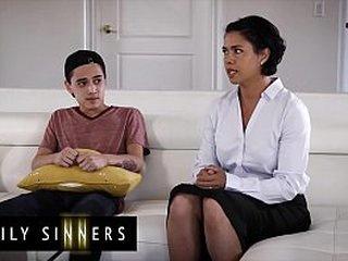 Latina - Family Sinners