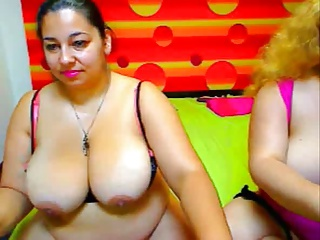 Sexy BBW s Romanian Girl