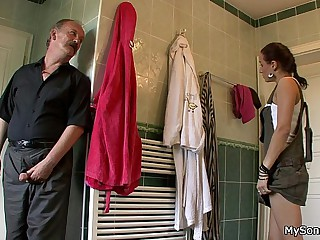 Family taboo lovemaking unleashed!