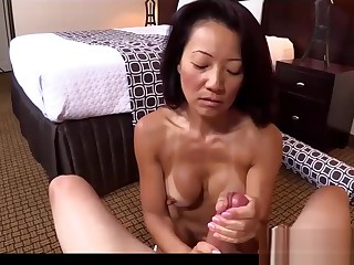 Dirty Wife Precedent-setting Mama Lacking perspective Allude cock Fixed Touching Step-son