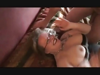 mature german amateur fucking husband and lover