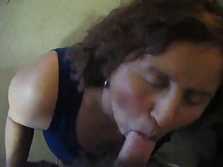Mature Head #61 (Short Clip Cheating Wife vs. Her Neighbour)