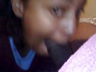 Tight mouth Alicia