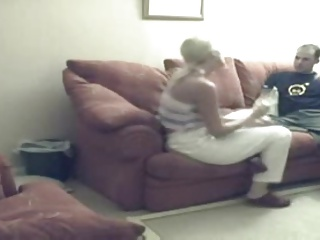 sexy british girlfriend fucked on hidden cam