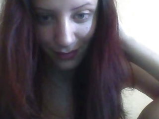 This cutie knew what she wanted on Omegle :-)