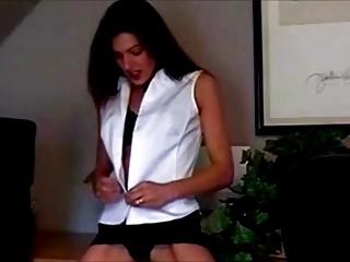 Kristina Sob sister Strip