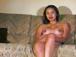 Chinese Virgin Nina 19 learns original tricks-by PACKMANS