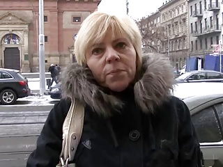 Czech - Jitka
