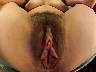 Big Pussy Creampie