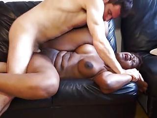french black MILF cunning porn