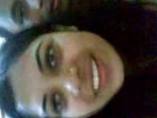 Slow-witted Priya