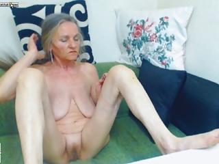 Tight Russian Granny