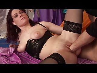 Catherine  Flexible  Pussy fist