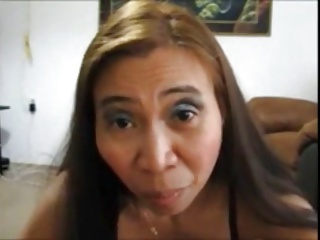 Hot Filipina Cum Slut Gina Jones